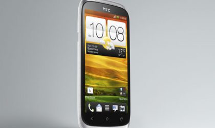HTC Desire X Unveiled: Specs Prove it's a Good Mid-range Device