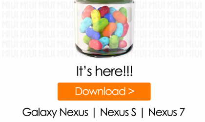 Nexus 7 Gets First MIUI ROM, Based on Jelly Bean Of Course [Guide]