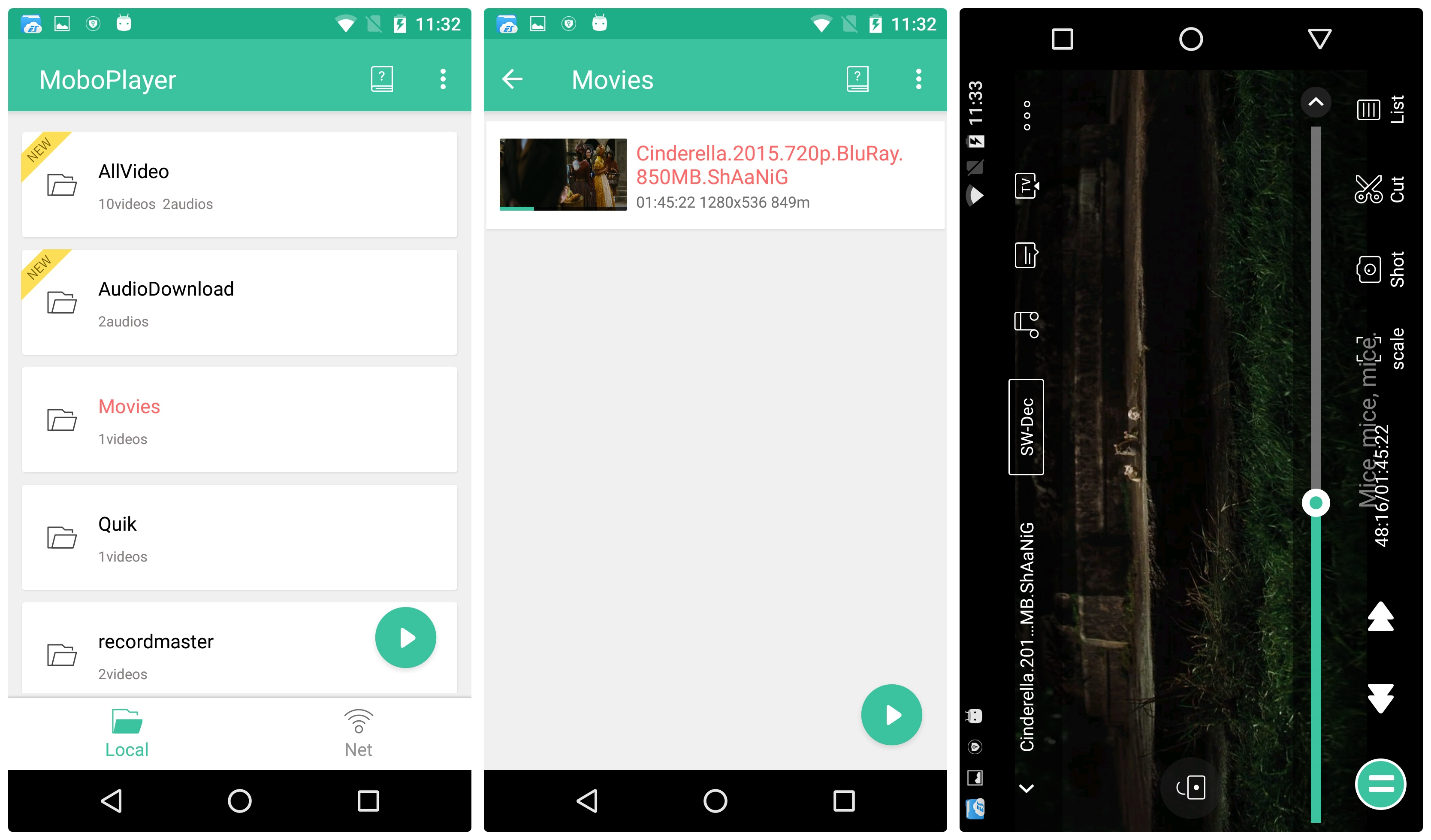 Best video players for Android – The Android Soul