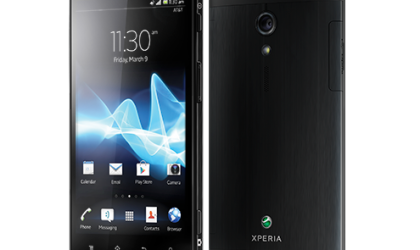 Android 4.0 ICS Update for AT&T Xperia ion released!