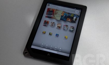 Nook HD+ Price — $299 for 32GB and $269 for 16GB variant