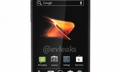 Boost Mobile Getting ZTE Warp Sequent, An Android 4.0 Ice Cream Sandwich with Minimal Design Like Nexus