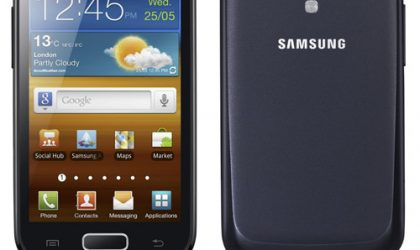 Virgin Mobile and Bell to get Samsung Galaxy Ace 2 in Canada