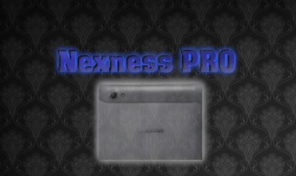 Android 4.1 for Galaxy Tab 7.7 (P6800): Update Unofficially With Nexness Pro Custom ROM
