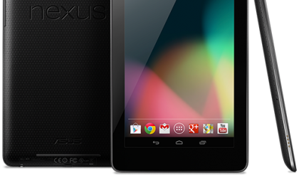 Rumor: $99 Nexus 7 to be launched by the end of 2012. And a new thinner $199 model as well.