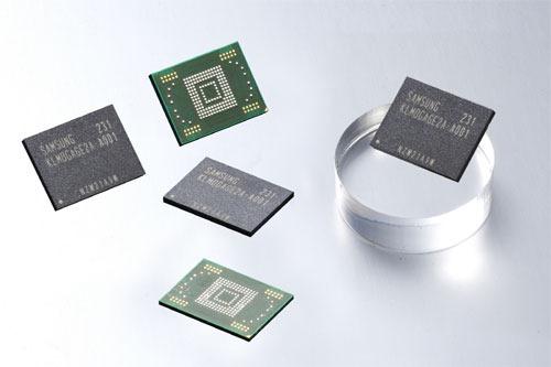Samsung 128GB eMMC