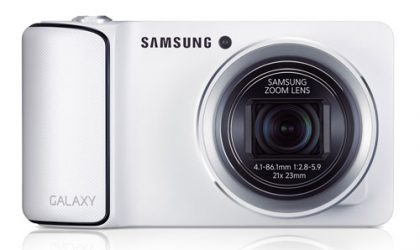 Samsung Galaxy Camera Release Date rumored for India