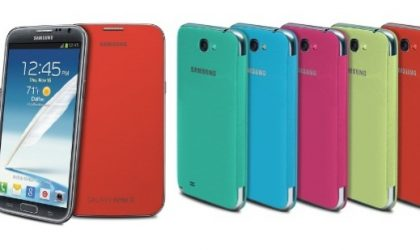 Samsung Galaxy Note 2 Price and Release Date for Europe out!