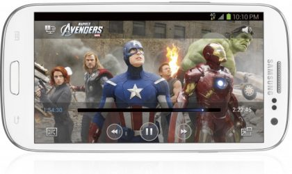 T-Mobile Galaxy S3 gets Free download of The Avengers movie on Samsung Media Hub