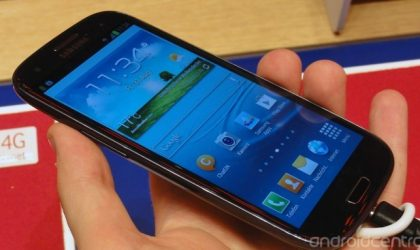 Galaxy S3 LTE almost confirmed by Samsung thanks to kernel source posting, dubbed as GT-i9305