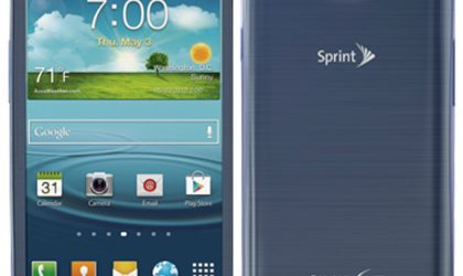 Update Sprint Galaxy S3 SPH-L710 to Jelly Bean with BlackJelly ROM
