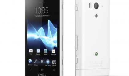 New Sony Xperia Phones for US: Xperia miro, Tipo, Tipo Dual and acro S