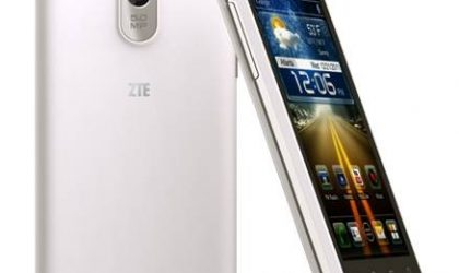 ZTE Blade 3 Specs, Price and Release Date Announced!