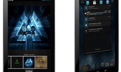 AOSP Custom ROM for Nexus 7 — Affinity
