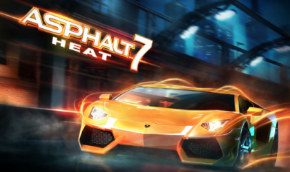 Get better graphics on Asphalt 7 on your Galaxy S3 with this mod
