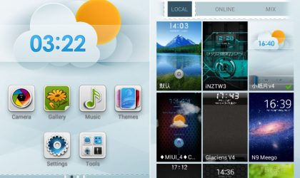 Android 4.1 based MIUI for AT&T Galaxy S2 Skyrocket