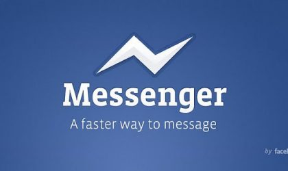 SMS feature added to Facebook Messenger Android App via Update