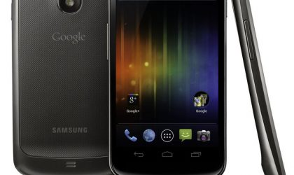 Restore Galaxy Nexus Back to Stock (with root) with AOSP JRO03L Android 4.1.1 ROM