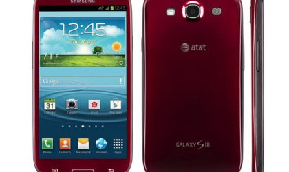 I747UCLH9 OTA Update rolling out for AT&T Galaxy S3, not Jelly Bean!