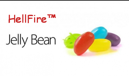 Update T-Mobile Galaxy S3 to Jelly Bean with HellFire ROM