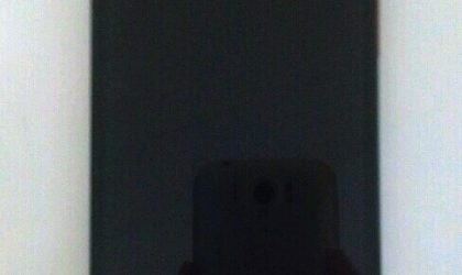 Mysterious HTC Device Shows up in Leaked Image. 5-inch Galaxy Note Competitor?