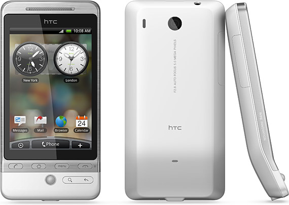 Cdma and gsm htc hero get android 40 and 41 via custom roms for Unofficial jelly bean 4 2 1 available for htc one s and others