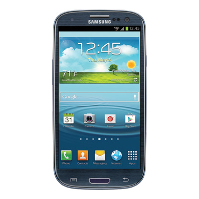 Unlocked Verizon Galaxy S3 Developer Edition Price: $599 for 16 GB variant