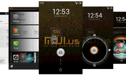 Android 4.1 MIUI ROM for T-Mobile Galaxy S2