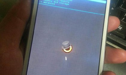 Clockworkmod Recovery and Root for Samsung Galaxy Note 2 N7100