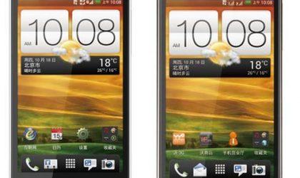 HTC One SC and SU Announced for China