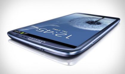 Samsung Galaxy S3 in Canada gets Price drop, 16 GB goes free on 3 year contract