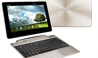 ASUS Transformer Infinity Jelly Bean Update released, check for software update now in settings
