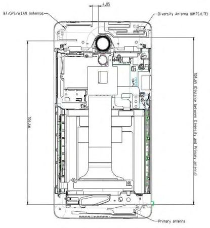 AT&T bound Sony Xperia T spotted at FCC