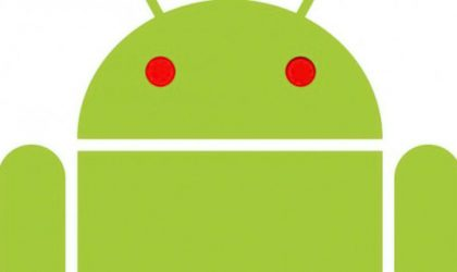 20 year old amasses €500,000 with malicious Android apps