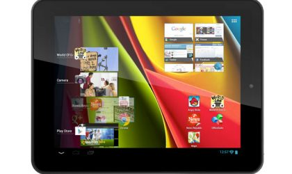 Archos 80 Cobalt specs officially confirmed