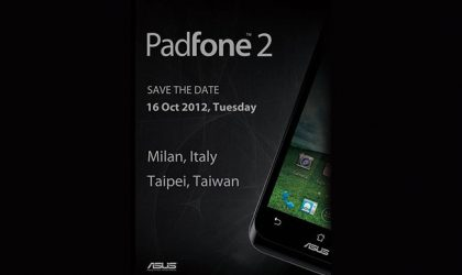Asus Padfone 2 gets GCF certification, release date nears!