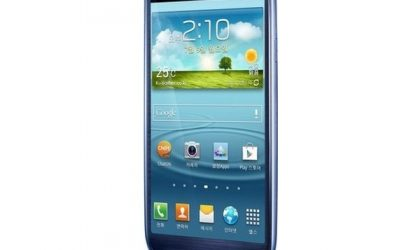 AT&T Galaxy S3 Price dropped to $120 at Amazon for new customers, $140 for those upgrading!