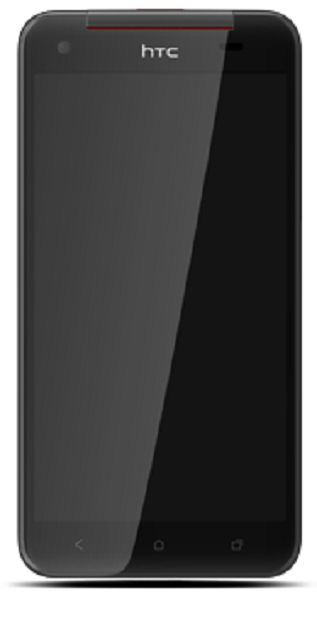 Verizon HTC DNA render image leaks on Twitter