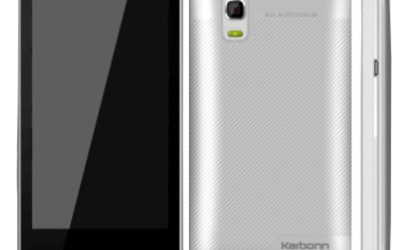 Karbonn A11 Price and Specs