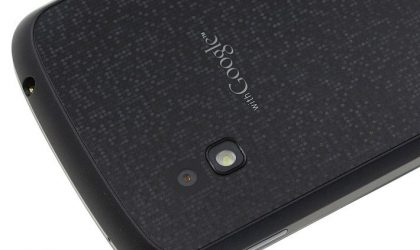 LG Nexus 4 India Release Date confirmed, it's November end
