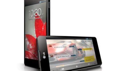 LG Optimus G European model LG-E974 passes through FCC