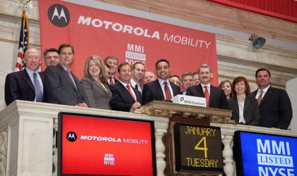 Motorola wins a patent case against Microsoft in Germany