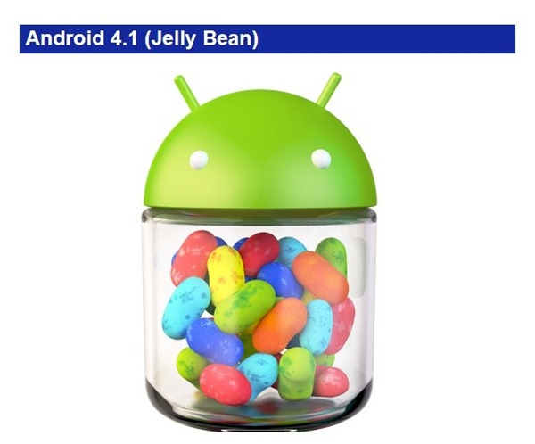 Official Samsung Jelly Bean Update page