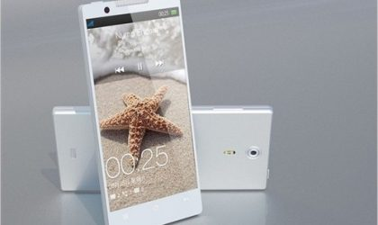 Oppo Find 5 Pics and Specs leak once again, we wonder when this beauty will release?