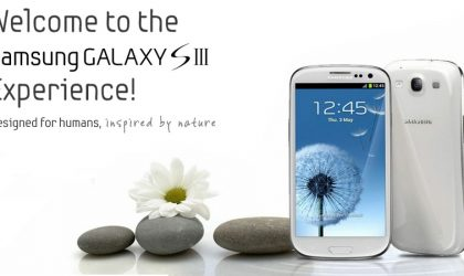 Android 4.1 Jelly Bean Update for Samsung Galaxy S3 rolling out world over