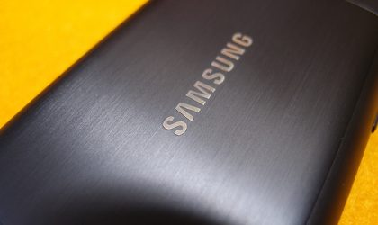 Samsung says there's no 7 inch Galaxy Note tablet in planning