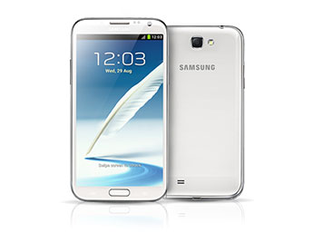 Vodafone UK launches Galaxy Note 2, Pricing varies upon the plan chosen
