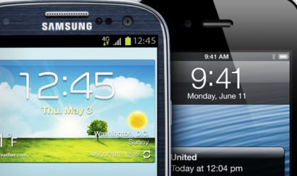 Galaxy S3 sales remain unaffected, even after discouraging lawsuit and iPhone 5 launch