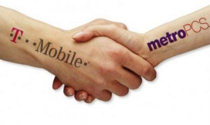 T-Mobile and MetroPCS merger confirmed, latter to receive $1.5 billion from Deutsche Telecom