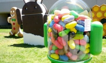 Jelly Bean Update plan for Sony Xperia S, TX, Xperia S, etc detailed by Sony. Too bad it will take 2013 to start!